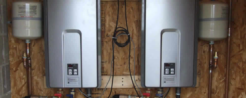 water heater repair in Nashville TN